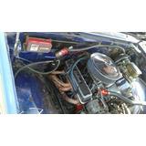 Motor 350 Chevrolet Preparado Competencia Con Caja 350
