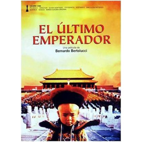 El Ultimo Emperador De China Dvd