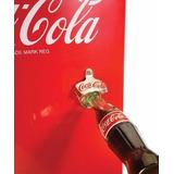 Refrigerador Coca-cola .9 Mts Rojo Colección Nostalgia Bdg