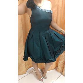 Vestido Madrinha Formatura Debutante