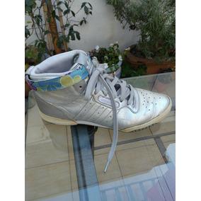 Zapatillas adidas Botita Mujer