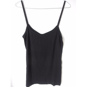 Musculosa / Camiseta De Algodón Markova