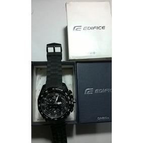 277ac2061f8 Relogio Casio Edifice Ef 550 Pb - Relógios no Mercado Livre Brasil