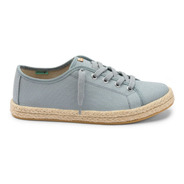 Zapatillas Sneakers Classic Gris Chimmy Churry