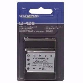 Bateria Olympus Li-42b
