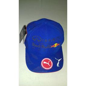 Bone Red Bull F1 Original Infiniti - Bonés no Mercado Livre Brasil e170e69f7d9