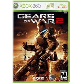 Juego Gears Of War 2 Xbox 360 Palemro Z Norte