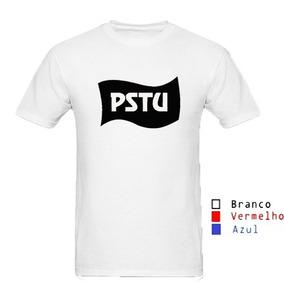 15a2562dfd Um Bom Partido - Camisetas Manga Curta para Masculino no Mercado ...