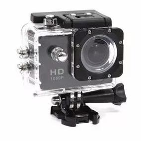 Câmera Filmadora 16mp - Hd 720 P/ Sports Bike, Moto, Carro!!