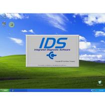 Atualização P/ Scanner Automotivo Vcm2 Ids Ford V105.03 +vci