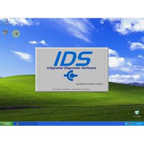 Atualização P/ Scanner Automotivo Vcm2 Ids Ford V106.01 +vci