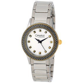 Reloj Caravelle 45l133 Femenino
