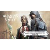 Assasins Creed Unity The Chemical Revolution (dlc) Nuevo Ps4