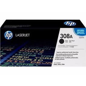 Toner Hp Laserjet Negro Original 308a Q2670a