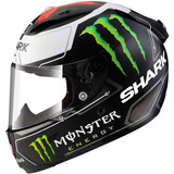 Capacete Shark Race R Pro Lorenzo Monster Tricomposto 58