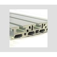 Kit Perfil Estrutural Em Alumínio 20x120x400mm