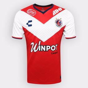 Jersey Veracruz 2017-2018 100% Original