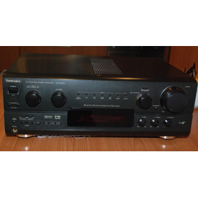 Planta Technics Audio Video Stereo Receiver