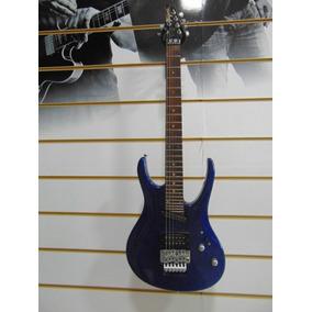 Guitarra Tagima Tzero Azul