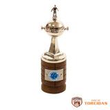 Mini Trofeu Para Doce Futebol no Mercado Livre Brasil b6b7f099a37a6