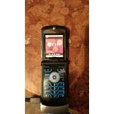 Motorola V3e Importado