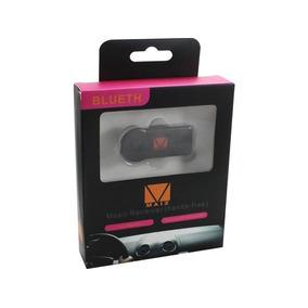Receptor De Música Bluetooth, Maíz Bt 310