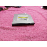 Leitor Gravador De Dvd/cd Do Notebook Samsung Rv410. Seminov
