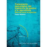Tratamiento Psicologico Transtorno De Pánico Y La Aragofobia