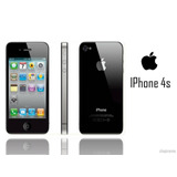 Iphone Telefono 4s 8gb Usado Liberado Barato 55trump