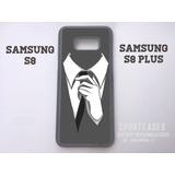 Funda Case Personalizada Para Samsung S8 Y S8 Plus