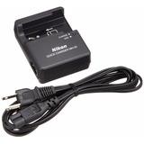 Nikon Cargador De Bateria Mh-23 Para D3000 D5000 D40 D60