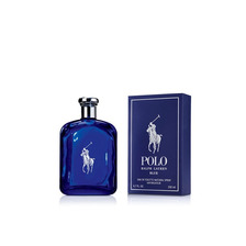 Ralph Lauren Polo Blue Edt 200 Ml (h) / Elite Perfumes