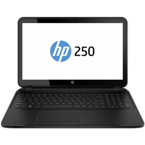 Notebook Hp 250 G6 Intel Core I5 4gb Ddr4 1tb 15 Wifi