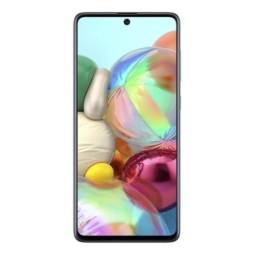 Samsung Galaxy A71 128 GB prism crush blue 6 GB RAM