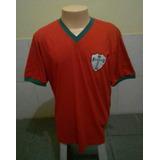 Camisa Portuguesa Liga Retrô 1935-36