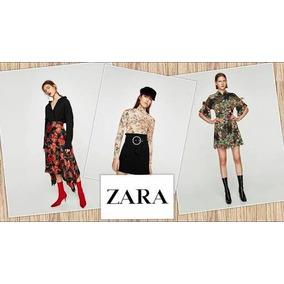 Zara Pacas De Ropa Nueva