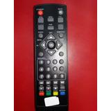 Controle Remoto Conversor Digital Tele System 2100