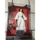 Star Wars 3 Figuras Premium Series De Disney Store