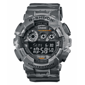 20e1809e2f6 Relógio Casio Baby G Bg 1202 8dr - Relógios De Pulso no Mercado ...