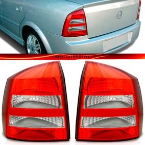 Lanterna Astra Sedan 2007 2008 2009 2010 2011 07 08 Cristal