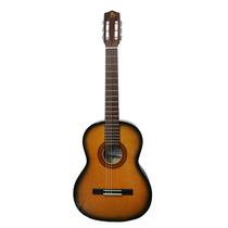 Guitarra Criolla Luis Basilio Luthier Lb10c Color De Estudio