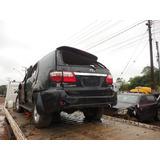 Sucata Toyota Hilux Srv 4x4 2009 Para Venda De Peças Usadas