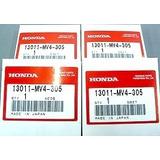 Aros Standar Originales Para Honda Cb1- 400 / Cbr 400 Nc23