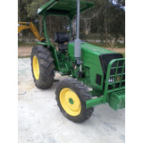 Vendo Tractor John Deere 4x4