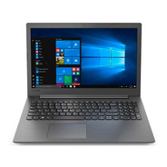 Notebook Lenovo I3 8130u 4gb 1tb 15.6 Garantía Oficial Pce