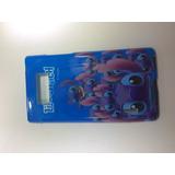 Capinha Lilo&stitch Para Lg Optimus L7 P700/p705