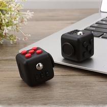 Fidget Cube Original Lote 3 Antiestres + Envio Gratis