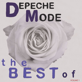 Depeche Mode Best Of Volume 1 Vinilo Triple Nuevo Importado