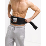 Cinturon Vibro Masajeador Faja Reductora Alta Gama Shape Bre