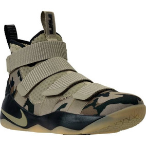 Nba Nike Tenis Lebron James Soldier 11 Soldier Xl Modoliv200